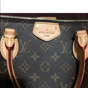 Louis Vuitton Turenne MM Monogram